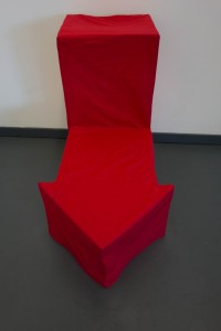 Fig 4: The arrow chair.